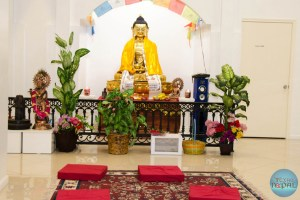 Buddha Jayanti Celebration in Irving, Texas - TexasNepal Entertainment