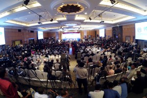 Aid Pledged At Donors' Conference Amounted To Over $3.5 Billion - TexasNepal News