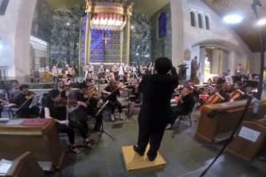 Nepali National Anthem – Queensboro Symphony Orchestra - TexasNepal News