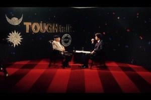 Tough Talk with KP Sharma Oli - TexasNepal News