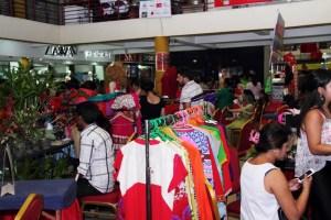 Shopping Galore At 14th Teej Festival 2015 - TexasNepal