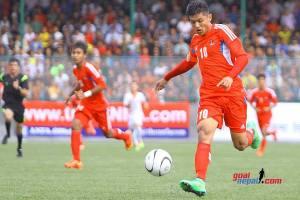 Bimal Guides Nepal U19 Defeat Bhutan U19 3-1 in SAFF U-19 Championship - TexasNepal