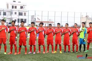 1st SAFF U19 Championship: Final Nepal U19 Vs India U19 LIVE! - TexasNepal News