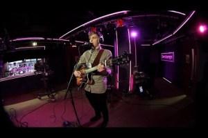 George Ezra & OneRepublic Cover Each Other For BBC Radio 1's Live Lounge - TexasNepal