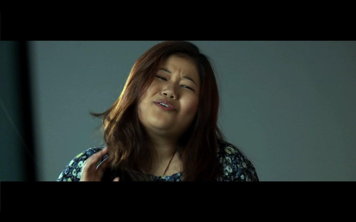 MUSIC VIDEO: Dikyi Ukyab Unveils 'Timi Sanga' As Her New Single