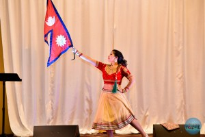 Dashain Cultural Program 2015 by Nepalese Society Texas - TexasNepal Entertainment