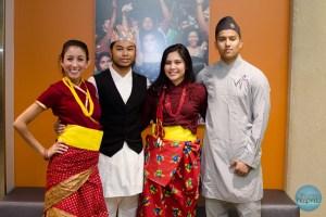 Dashain Celebration 2015 at UTD - TexasNepal Entertainment