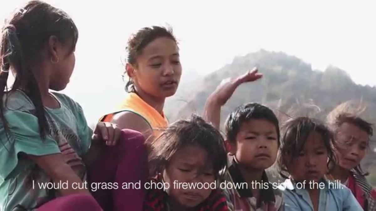 TRAILER: Mira Rai's Endeavours Captured In The Inspirational Film 'Mira Rai'
