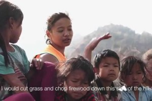 TRAILER: Mira Rai's Endeavours Captured In The Inspirational Film 'Mira Rai' - TexasNepal