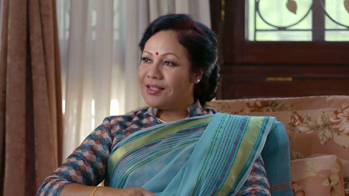 Singha Durbar -Nepali TV Series Episode 03
