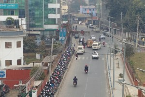 Three-Day Fuel Distribution By NOC Begins Wednesday - TexasNepal News