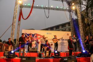 British Council's 'Celebrating The Bond'- Wholesome Entertainment - TexasNepal