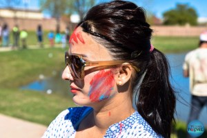 Holi Celebration 2016 in Euless - TexasNepal Entertainment