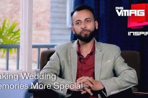 M&S Inspire: Wedding Photography Tips and Tricks with Shahnawaz Mohammad - TexasNepal News