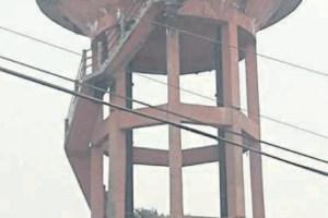 Severe Water Crisis In Tikapur - TexasNepal