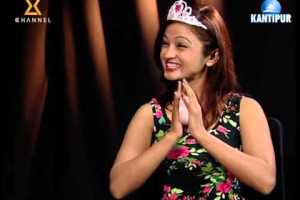 What the Flop 25 Apr – Miss Nepal - TexasNepal