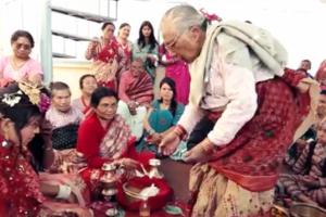 भिं ईहिपा – Tradional Newar Wedding Ceremony in Nepal Documentary - TexasNepal News