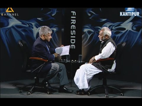 Fireside with Rajendra Mahato