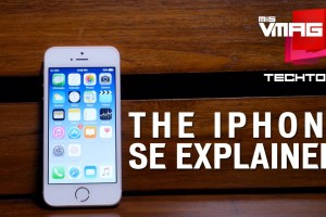 Gadget Review:  iPHONE SE EXPLAINED - TexasNepal
