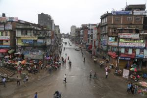 Nepal Bandh: Police Arrest 70 Protesters From Inside The Valley - TexasNepal News