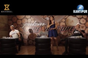 Pulsar Dare Venture Season 2 (Ep. 1) - TexasNepal