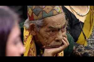 Sajha Sawal-464 Life of Elderly People - TexasNepal News