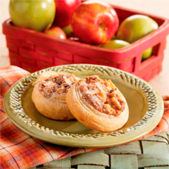 Apple-Pecan-Pastries