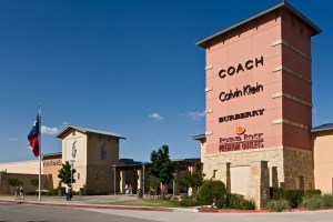 Round Rock Outlets - Round Rock, TX
