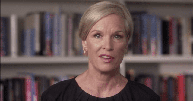 Fluffy puff: WaPo's latest portrait of Cecile Richards cloying enough to make you forget what she does for a living