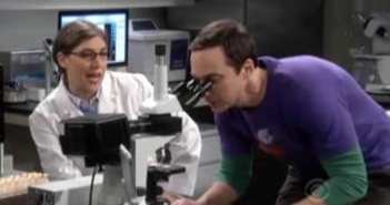 Did the Big Bang Theory just admit that preborn babies are human? For once Hollywood tells the truth about Life