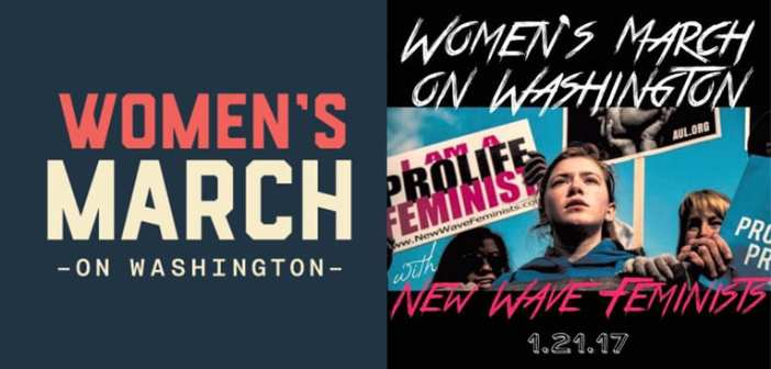 """""""Women's March"""" has very little to do with women and everything to do with abortion"""