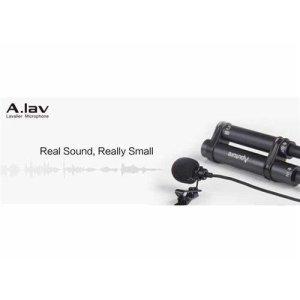 Aputure-ALAV-Lavalier-Professional-Omni-Directional-Microphone-Black-B018UGAP1O