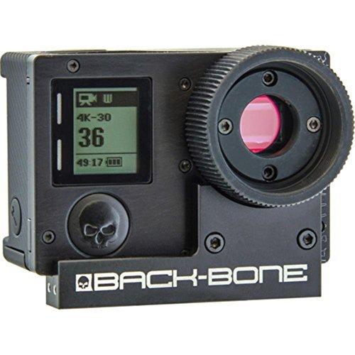 Back-Bone-BBK2-Kit-with-2-Ribcage-Modified-GoPro-HERO4-Black-2-Entaniya-250-Fisheye-Lenses-Back-to-Back-Rig-B01FTV5SNS