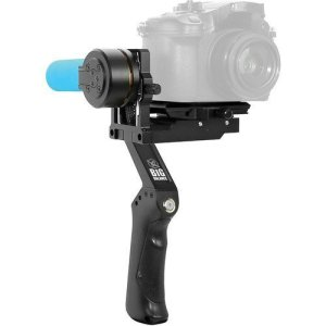 Big-Balance-141401-Gibbon-GN1-2-Axis-Gimbal-for-Mirrorless-Camera-Black-B01484UTH2