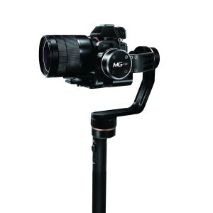 Feiyu-Tech-MG-Lite-3-Axis-Brushless-Handheld-Gimbal-Stabilizer-for-DSLR-Camera-Black-FEMGL-B01GVYHHOU