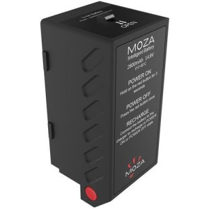 Gudsen-MOLBA-Moza-Lite-Intelligent-Battery-Black-B017LMSTL6