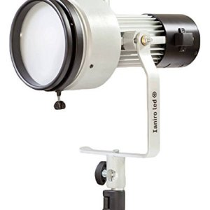 Ianiro-MM8010HCT-3pk-Medium-Mintaka-Fresnel-Tungsten-with-DMX-High-CRI-Pack-of-3-Silver-B01CO2K74U