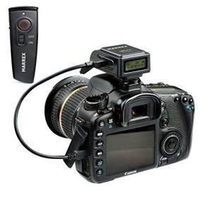 Marrex-GPS-C1-High-Configuration-GPS-Receiver-for-Canon-DSLR-Black-B014EEQ5AQ
