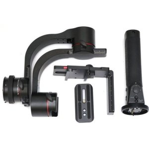 Pilotfly-H2-3-Axis-Handheld-Gimbal-for-Sony-A7-cameras-with-32bit-Alexmos-with-Triple-MCU-Technology-Black-B01CZGTK3Y