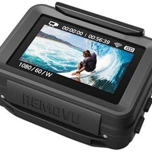Removu-RM-P1-Wi-Fi-Remote-Viewer-for-Hero-3-3-4-Black-B00U7HQS52