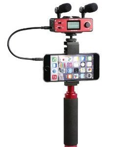 Saramonic-SmartMixer-Professional-Recording-Stereo-Microphone-Rig-for-iPhone-and-Android-Smartphones-B014Q9YUKG