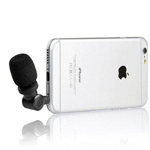Saramonic-iMic-Microphone-for-iOS-Devices-Black-B0142ASNY8