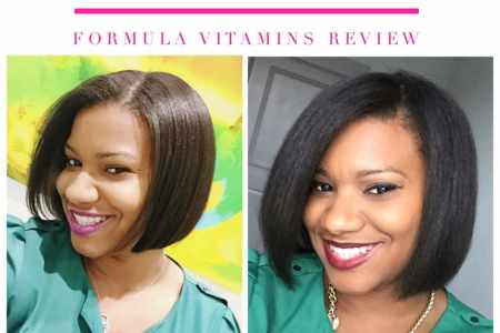 Mielle Organics Hair Pills Review