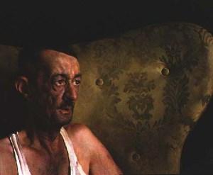 Portrait of Shorty by Jamie Wyeth