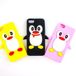 TGI Found It iPhone 5 Cool Creative Case