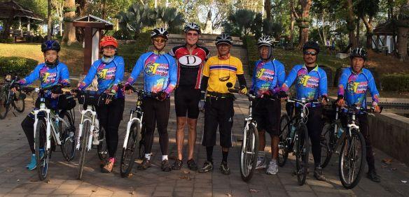 sunday riders
