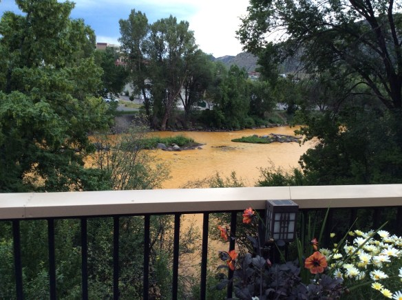 EPA Flood