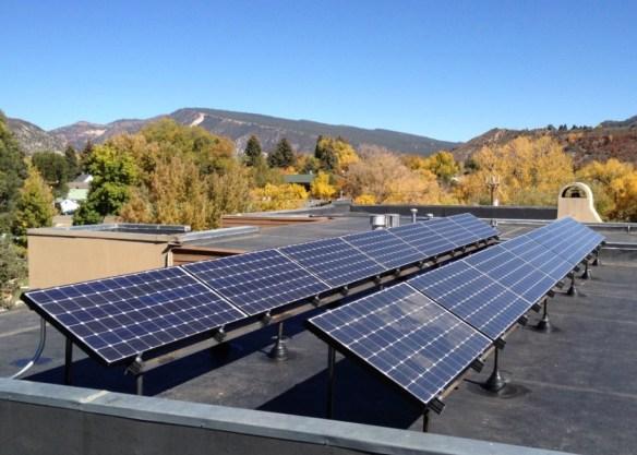 SolarCondoRoof