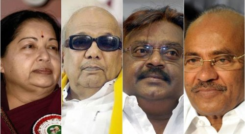 Tamil Nadu Elections: Parties Urged to Include Action Programs on Tamil Eelam Struggle in Election Manifestos – TGTE