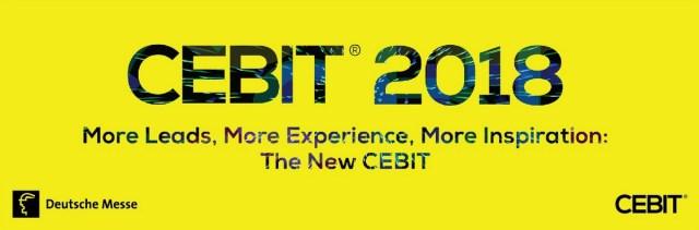 CEBIT2018 Banner 1